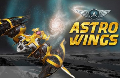 AstroWings Gold Flower