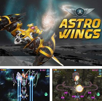 In addition to the game Dungeon quest for iPhone, iPad or iPod, you can also download AstroWings Gold Flower for free.