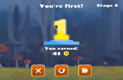 Capturas de pantalla del juego At Last not Last para iPhone, iPad o iPod.