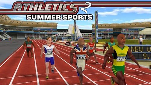 Athletics 2: Summer sports