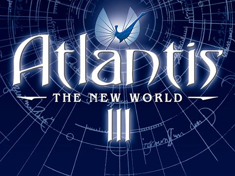Atlantis 3: The new world