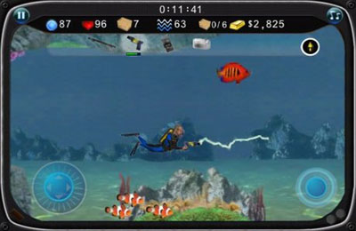 Descarga gratuita de Atlantis Oceans para iPhone, iPad y iPod.