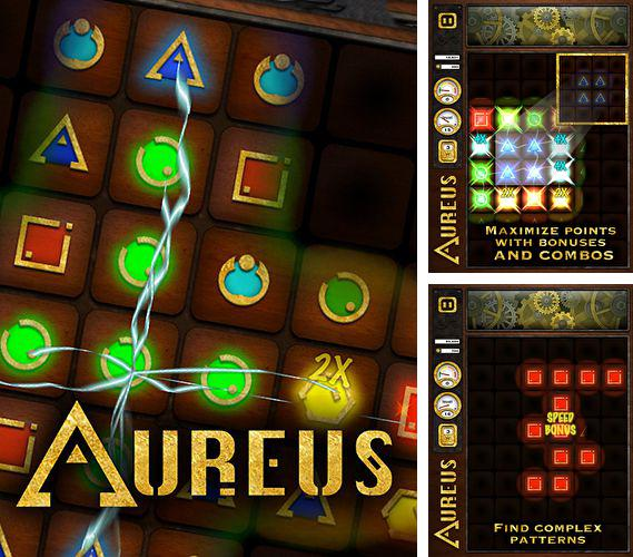 In addition to the game Family Guy: Uncensored for iPhone, iPad or iPod, you can also download Aureus for free.