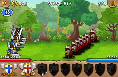 Baixe o jogo Avatar of War: The Dark Lord para iPhone gratuitamente.