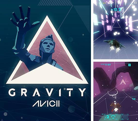In addition to the game Truck racer: Attack of the Yeti for iPhone, iPad or iPod, you can also download Avicii: Gravity for free.