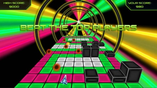 Free Avoid: Sensory overload download for iPhone, iPad and iPod.