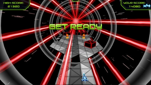 Screenshots of the Avoid: Sensory overload game for iPhone, iPad or iPod.
