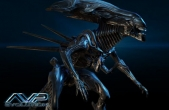Скачать AVP: Evolution для iPhone. Бесплатная игра Чужой против Хищника: Эволюция на Айфон.