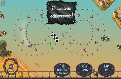 Descarga gratuita de Awesome Pirates para iPhone, iPad y iPod.