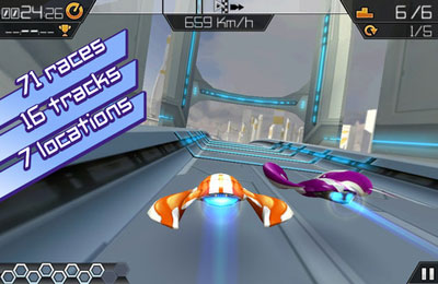 Download AXL: Full Boost iPhone free game.
