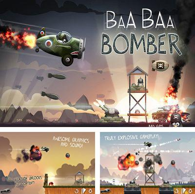 In addition to the game Werewolf Night for iPhone, iPad or iPod, you can also download Baa Baa Bomber for free.