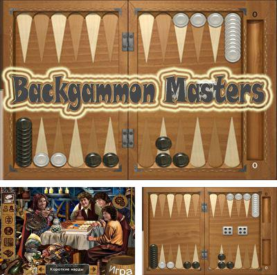 In addition to the game Samurai Tiger for iPhone, iPad or iPod, you can also download Backgammon Masters for free.