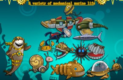 Descarga gratuita de Bad Shark para iPhone, iPad y iPod.