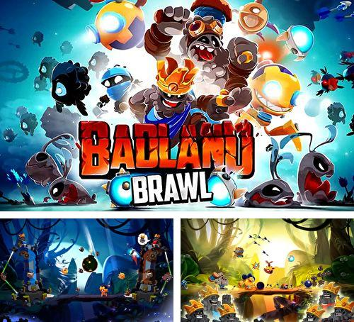 In addition to the game Card king: Dragon wars for iPhone, iPad or iPod, you can also download Badland: Brawl for free.