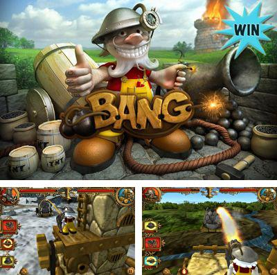 In addition to the game Fairy Treasure for iPhone, iPad or iPod, you can also download B.A.N.G. Invasion for free.