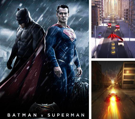 En plus du jeu Dépassement  pour iPhone, iPad ou iPod, vous pouvez aussi télécharger gratuitement Batman contre Superman: Qui gagnera, Batman v Superman: Who will win.