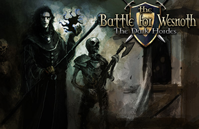 Battle for Wesnoth: The Dark Hordes