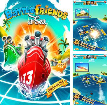 In addition to the game Devil's Attorney for iPhone, iPad or iPod, you can also download Battle Friends at Sea PREMIUM for free.