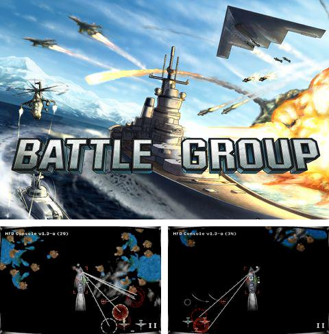 In addition to the game Freestyle Soccer for iPhone, iPad or iPod, you can also download Battle group for free.
