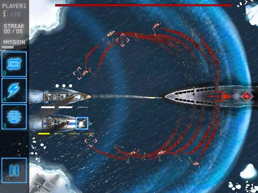 Descarga gratuita de Battle group 2 para iPhone, iPad y iPod.