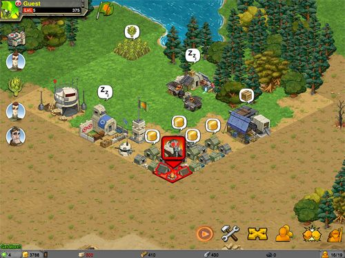 Free Battle nations download for iPhone, iPad and iPod.