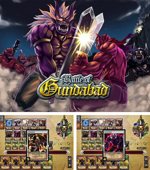 Download Battle of Gundabad iPhone free game.
