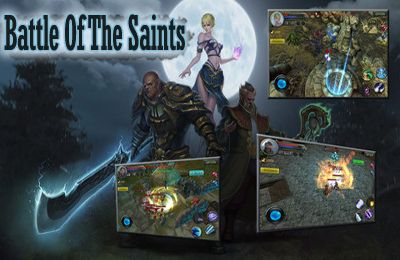 Battle Of The Saints