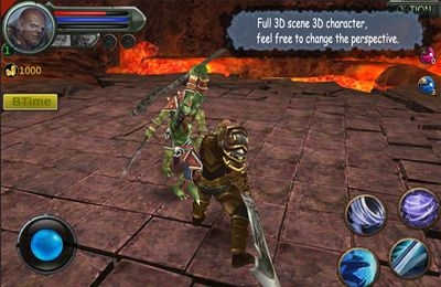 Kostenloser Download von Battle Of The Saints für iPhone, iPad und iPod.