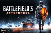 Laden Sie Battlefield 3: Aftershock iPhone, iPod, iPad. Battlefield 3: Aftershock für iPhone kostenlos spielen.