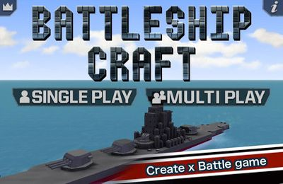 Battleship Craft