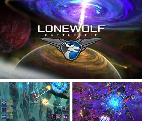 Download Battleship lonewolf: TD space iPhone free game.