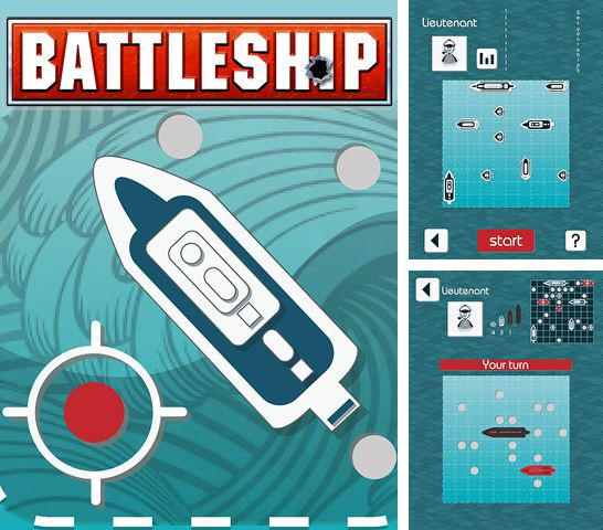 In addition to the game Walking dead. The game: Season 2 for iPhone, iPad or iPod, you can also download Battleship online for free.
