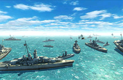 Descarga gratuita de Battleship War para iPhone, iPad y iPod.