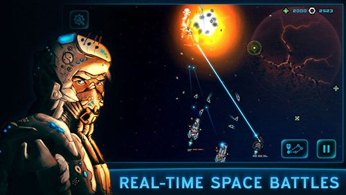 Download Battlevoid: Harbinger iPhone free game.