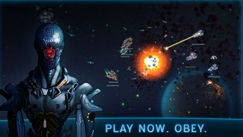Free Battlevoid: Harbinger download for iPhone, iPad and iPod.