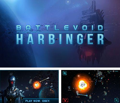 除了 iPhone、iPad 或 iPod 游戏,您还可以免费下载Battlevoid: Harbinger, 。