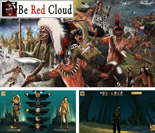 In addition to the game Blood and glory: Immortals for iPhone, iPad or iPod, you can also download Be red cloud for free.