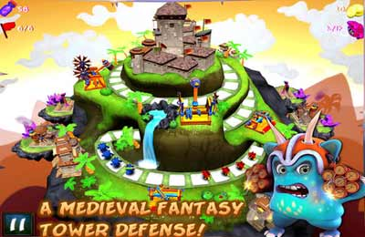 Descarga gratuita de Beat The Beast para iPhone, iPad y iPod.