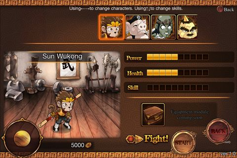 Download Beat to west iPhone free game.