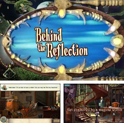 In addition to the game TileOn for iPhone, iPad or iPod, you can also download Behind the Reflection for free.