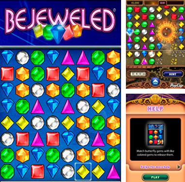 In addition to the game Red Bull Kart Fighter World Tour for iPhone, iPad or iPod, you can also download Bejeweled for free.
