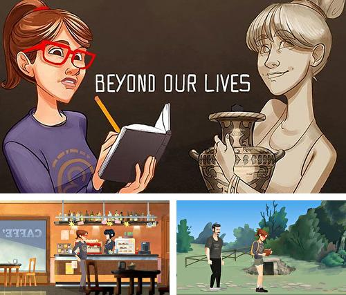 In addition to the game Samurai And Ninja – Demon Slayer for iPhone, iPad or iPod, you can also download Beyond our lives for free.