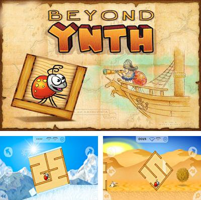 In addition to the game Dragon Eternity for iPhone, iPad or iPod, you can also download Beyond Ynth for free.