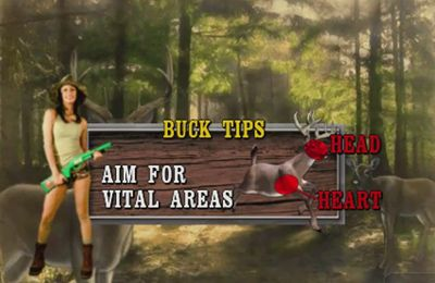 Download Big Buck Hunter Pro iPhone free game.