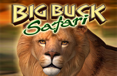 Big Buck Safari