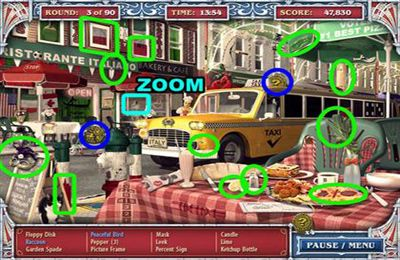 Descarga gratuita de Big City Adventure: New York City para iPhone, iPad y iPod.