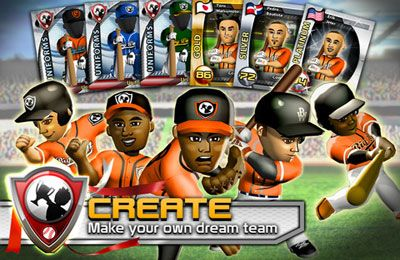 Download Big Win Baseball iPhone free game.