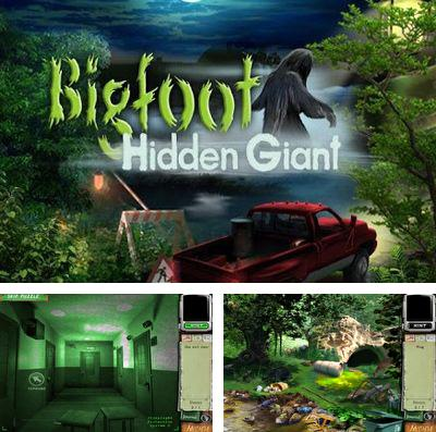Kostenloses iPhone-Game Bigfoot: Geheimer Riese (Vollversion) See herunterladen.
