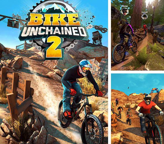In addition to the game Fish Heroes for iPhone, iPad or iPod, you can also download Bike unchained 2 for free.