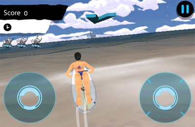 Free Billabong Surf Trip download for iPhone, iPad and iPod.